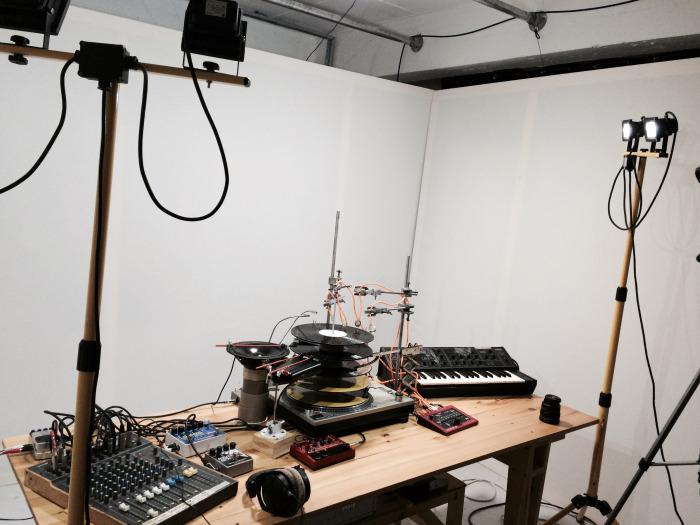 Mechanical Techno 04