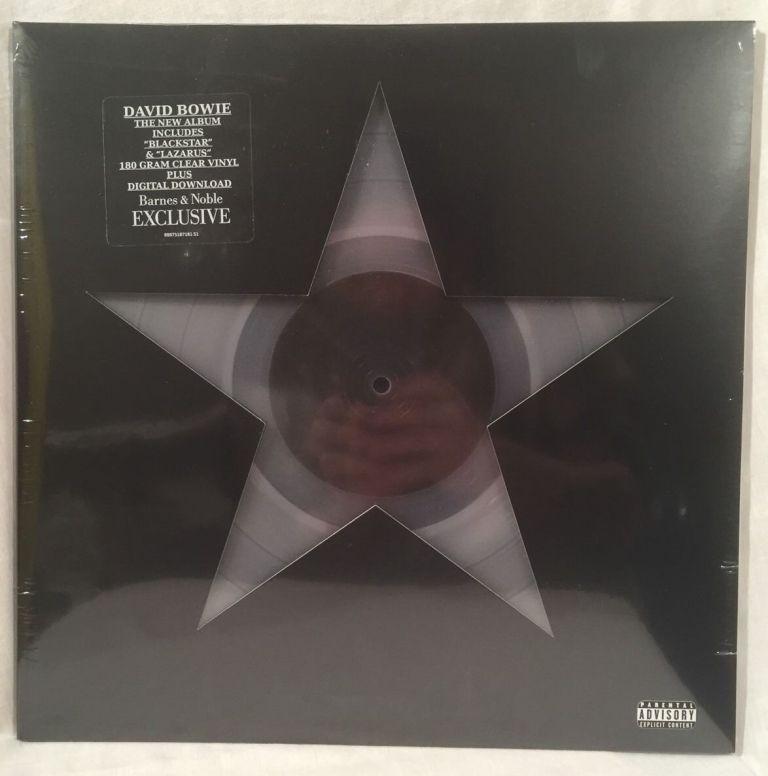 Blackstar Bowie 05