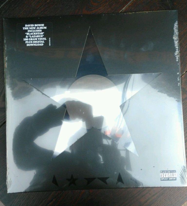 Blackstar Bowie 09