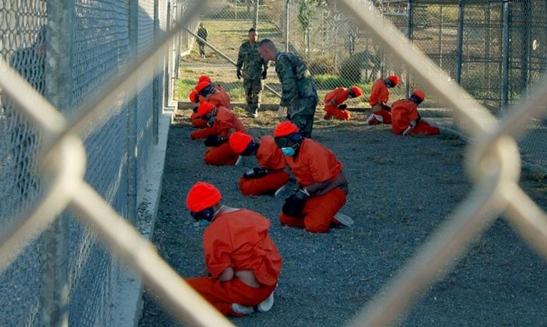 Guantanamo Disco 03