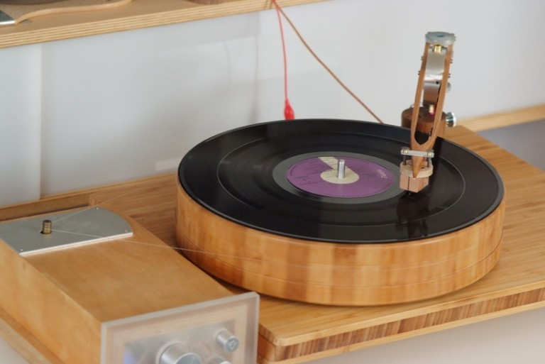 Ikea Turntable Those Who Make Waves