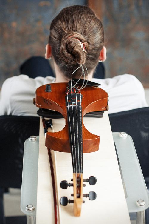 Hair Music 12