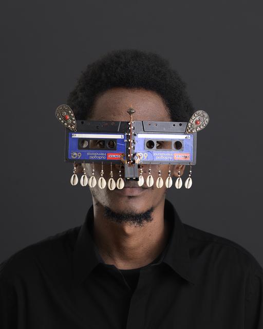 Mask Cassette 01